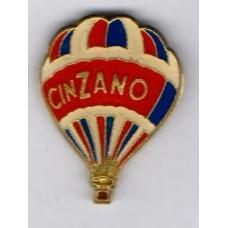 Cinzano Gold
