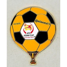 Football Continental Asian Cup Australia 2015 Gold