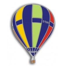 G-TIMX Head Balloon