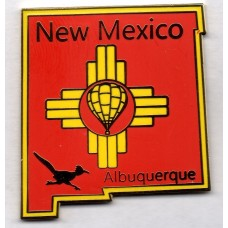 New Mexico Zia Gold
