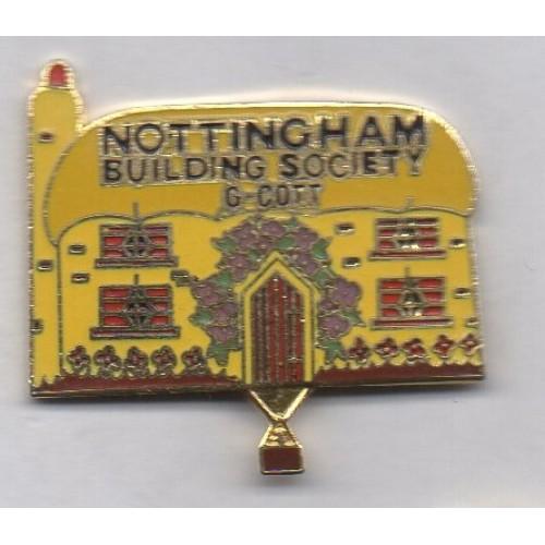 Nottingham Building Society Reviews