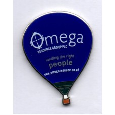 Omega Rescources Group Plc