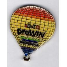 Prowin B&T International silver