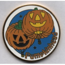 Pumpkinhead Gold