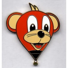 Terry Mouse Gold N542TR